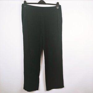 L.L. Bean Perfect Fit Knit Cords L Petite